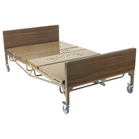 "Drive Full Electric 42 Inches Wide Bariatric Bed,Bariatric Bed 54"" Width,Each,15303"