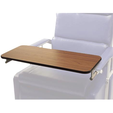 Graham-Field Tray Table For Lumex Drop Arm Recliners,Table tray,Each,331000