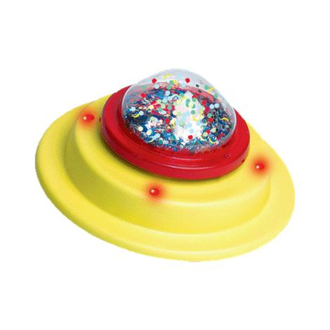 Saucer Dome Switch with Lights, Vibration and Music,Lights, Vibration and Music,Each,78 ENA78