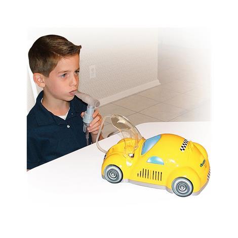Drive Medical 18040-Y Checker Nebulizer DRV18040-Y