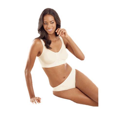 Anita Care 5322X Salvia Wire-Free Mastectomy Bra,0,Each,5322X