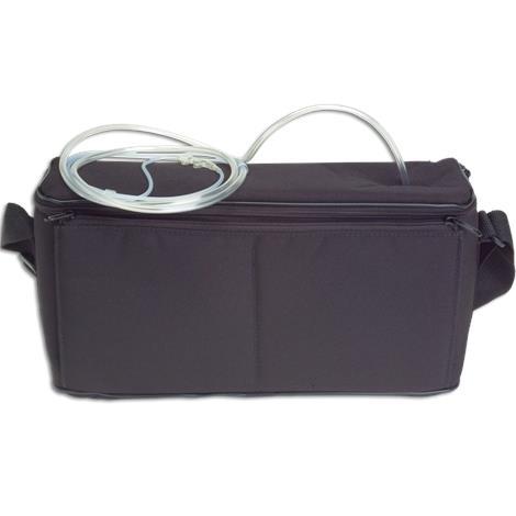 "Drive CHAD Horizontal Style Oxygen Cylinder Shoulder Carry Bag,7.5""H x 15.0""W x 4.5""D,Each,OP-150T"
