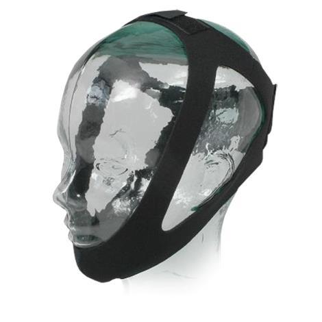 Sunset Healthcare Universal Neoprene CPAP Headgear,Black,Each,HG003