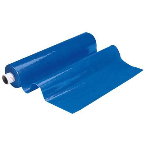 "Dycem Non-Slip Bulk Roll Matting,16"" x 10yd,Blue,Roll Matting,Each,6612"