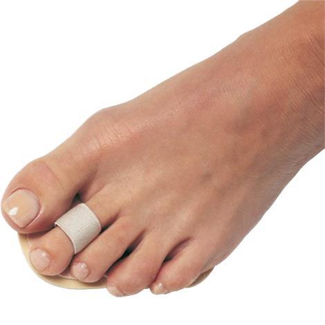 Pedifix Budin Toe Splint,Double Toe,Each,8157