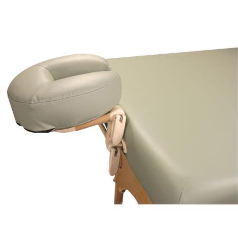 Oakworks Quicklock Face Rest Platform With Aerocel Crescent Pad