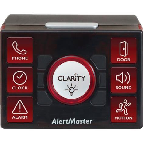 Clarity AlertMaster Visual Alert System,Alert System,Each,AL12