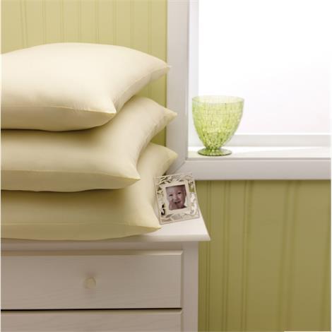 Medline Stay-Fluff Reusable Pillows,26L x 20W,12/Pack,MDT219721D