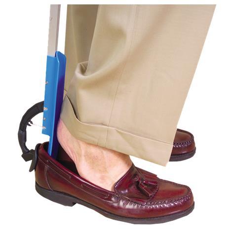"""Aluminum Shoe Horn Reacher,26"""" (66cm) Long,Each,559370"""