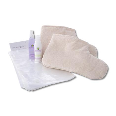 Therabath Foot Comfort Kit,Foot Comfort Kit,Each,2401