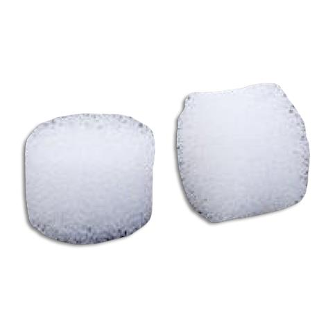 ReliaMed Replacement Air Filters for Compressor Nebulizer,Air Filters,10/Pack,ZRN01RF ZRN01RF/pk