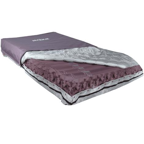 """Drive Med-Aire 8 Inch Alternating Pressure And Low Air Loss Mattress,36""""W X 80""""L X 8""""H,Each,14027M DRV14027M"""