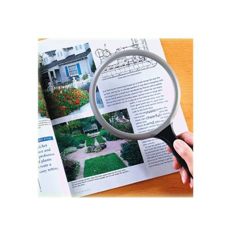 Five Inches Round Magnifier,10