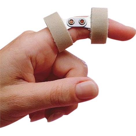 Rolyan PIP Ligament Repair Finger Splint,Medium,2-1/8