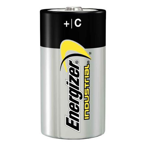 Energizer Industrial Alkaline Batteries,9 Volt,12/Pack,EN22