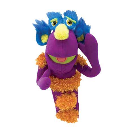 Melissa & Doug Make Your Own Monster Puppet,Monster Puppet,Each,3897 MEN3897
