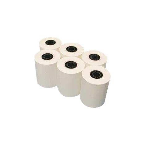 "Ultratec Miniprint And Superprint TTY Telecommunication Device Printer Paper,2.25"" Thermal Paper,15/Pack,UTI-SPPAP-15"