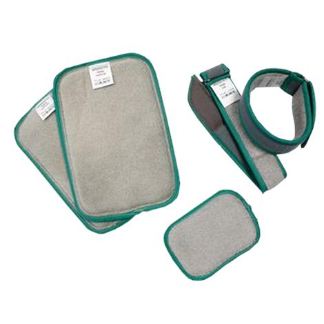 Kinetec Maestra Hand and Wrist CPM Patient Pad Kit,Replacement Patient Pad Kit,Each,53151909