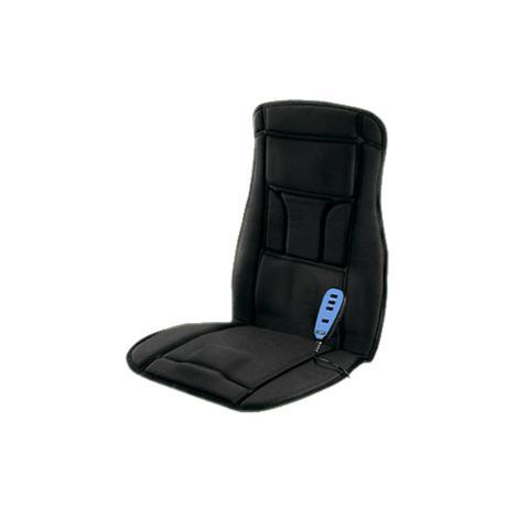 Conair Body Benefits Heated Massaging Seat Cushion,Massaging Seat Cushion,2/Case,BM1RL