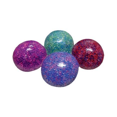 "Crystal Bead Balls,7"" Diameter,Each,922699"