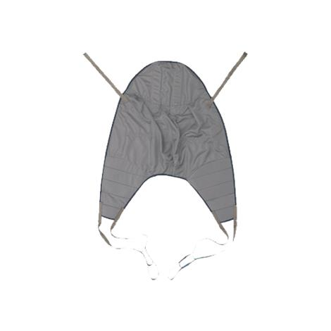 Invacare Universal High Sling,Polyester Fabric,Large,Each,2483779