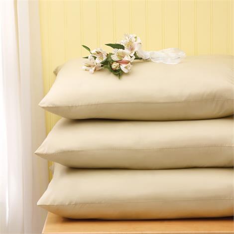Medline Nylex Ultra Reusable Pillows,18 x 24,20/Pack,MDT219716