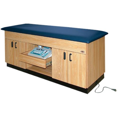 Hausmann Modality Treatment Table,American Beauty,Each,4079-726