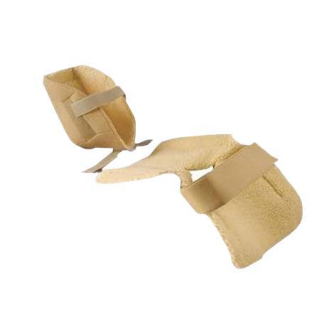 Kinetec Centura Anatomical Shoulder CPM Patient Pad Kit,Replacement Patient Pad Kit,Each,53150130