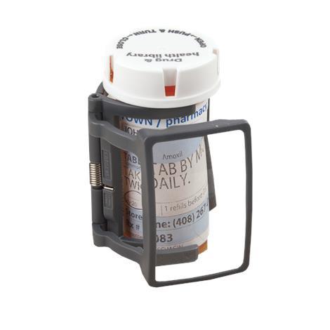 Bottle Magnifier,2-1/4 x 2-1/2 x 1-1/2,Each,NC24035