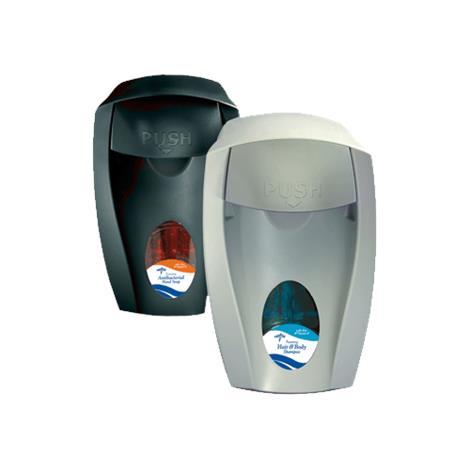 Medline Foaming Manual Push Dispenser,Foaming Hand Soap,1000mL bag,6/Case,KUT69041MED
