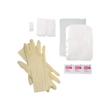 Bard Aspira Dressing Kit,Dressing Kit,5/Case,4991503