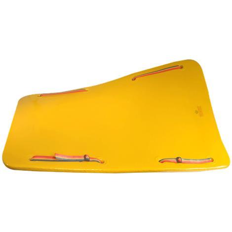 Danmar Comfort Swim Mat,Almond,Each,8730