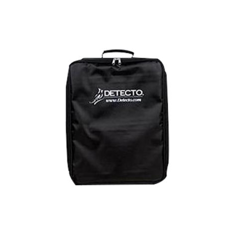 Detecto Carrying Case For ProDoc Doctor Scale,Optional Carry Case,Each,PRODOC-CASE