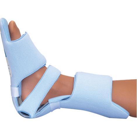 FLA HealWell Soft Ease Multi-AFO Heel Suspender,Large/X-Large,Each,58-240600