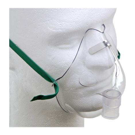 Omron Adult Nebulizer Mask,Mask,Each,9920