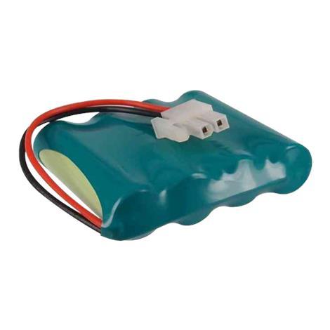 Omron Battery Pack For HEM-907 Pressure Monitor,Battery Pack,Each,HEM-907-PBAT