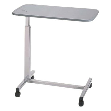 Medline Composite H-Base Overbed Table,Overbed Table,Each,MDS107015