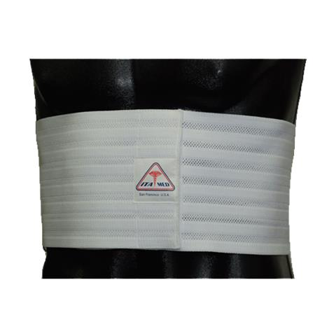 ITA-MED Breathable Elastic Rib Support,Large, Men,Each,IRSM-223L ITAI RSM-223 L