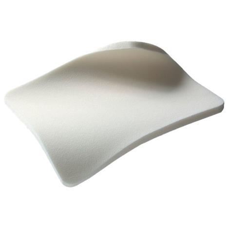 "BSN Cutimed Cavity Foam Dressing,Size: 4"" x 4"",10/Pack,7262101"