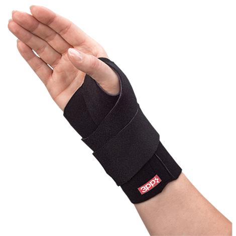 3pp ThumSling Long Thumb Splint,Left,Each,P3026-L