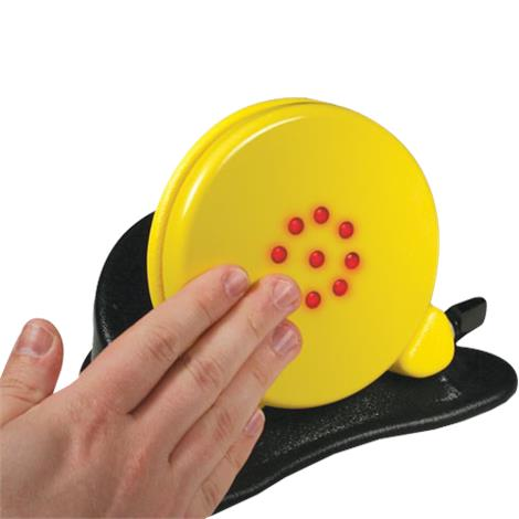 Adjustable Angle Sequencer with Switch for Visually Impaired,8