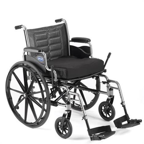 "Invacare Tracer IV Heavy Duty Manual Wheelchair- 20""W x 18""D,Tracer IV Wheelchair, 20""W x 18""D,Each,28 AT903"