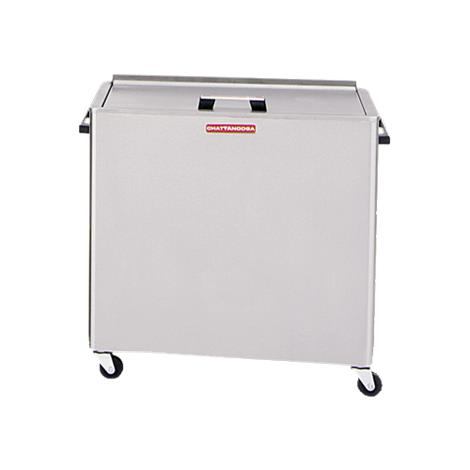 Chattanooga Hydrocollator M-4 Mobile Heating Unit,Includes 24 Standard Size HotPacs,Each,2502