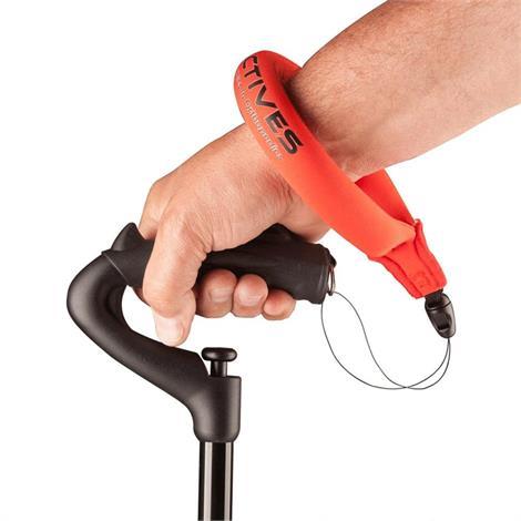 Ergoactives ErgoBracelet-Ergonomic Comfort Wrist Strap Bracelet For Canes,ErgoBracelet,Each,Ergobracelet