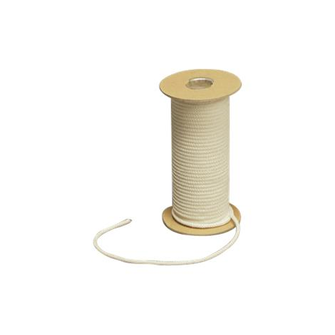 """DeRoyal Traction Cord,100ft Length,1/4"""" Diameter,Each,7116-01"""