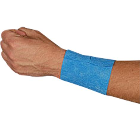 """Tapeless Medical Non Adhesive Arm Dressing Holder,Small, 4"""" X 9"""",2/Pack,201S TAP201S"""