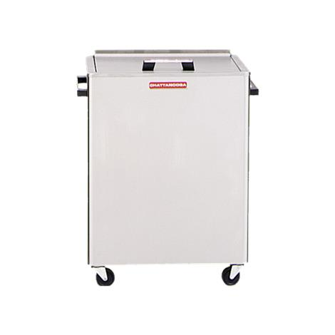 Chattanooga Hydrocollator M-2 Mobile Heating Unit,Includes 12 Standard Size HotPacs,Each,2402