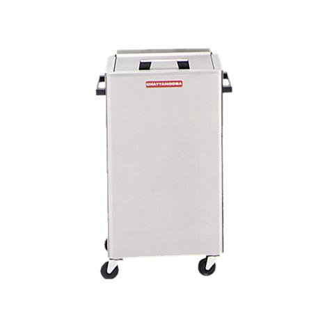 Chattanooga Hydrocollator SS-2 Mobile Heating Unit,Includes 2 Standard Size HotPacs 2 Cervical and 2 Oversize HotPacs,Each,2302-3