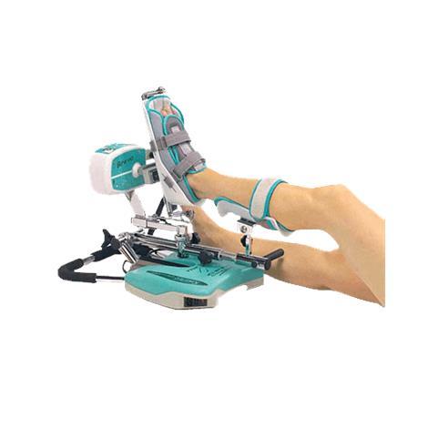 Kinetec Breva Ankle CPM Machine,Ankle CPM Machine,Each,553336