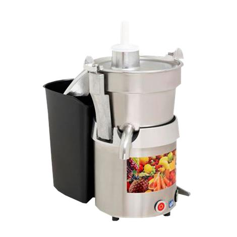 """Miracle Pro Commercial Juice Extractor,25""""H x 20-3/4""""W x 12""""D,Each,MJ800"""